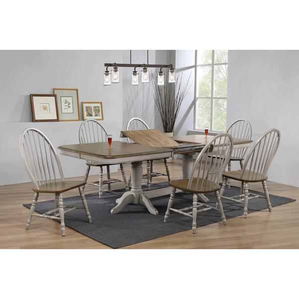 Jackson Rectangular Dining Table