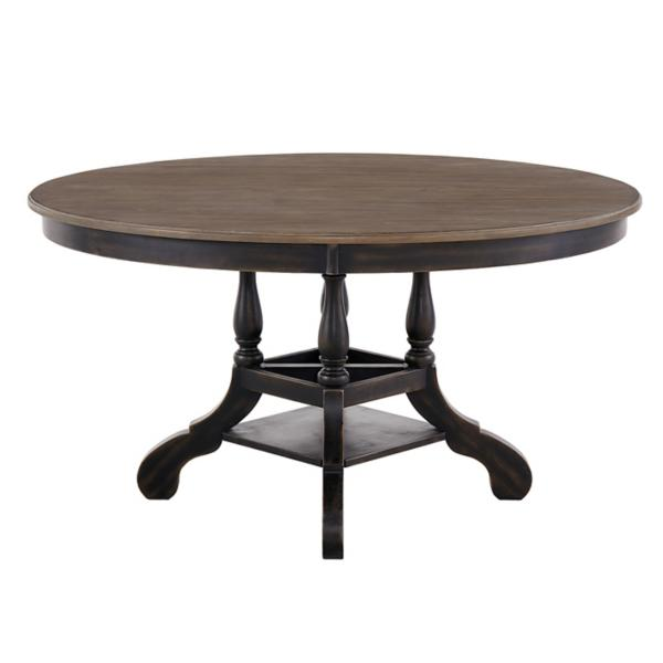 Spruce Cove Round Dining Table