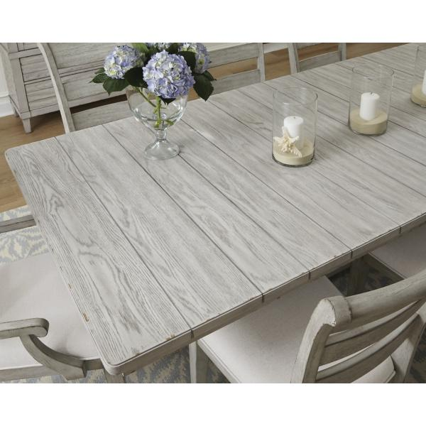 Belhaven Trestle Dining Table