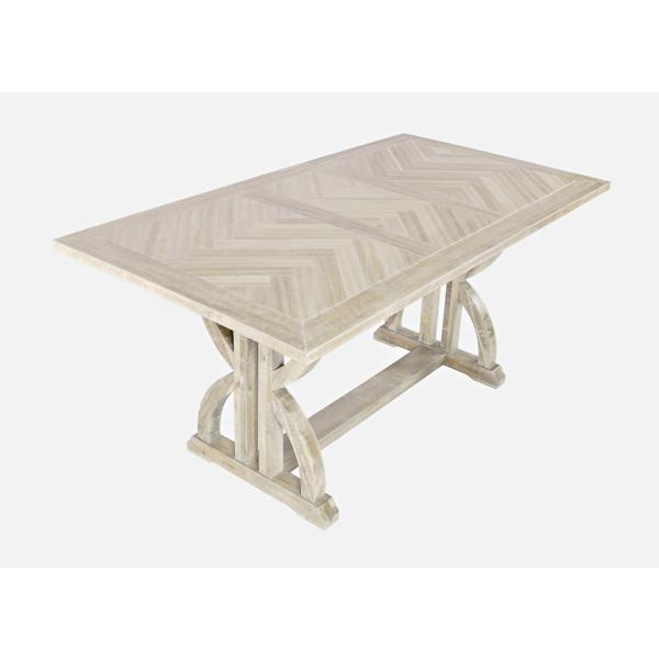 Fairview 42 x 60 Dining Table - ASH