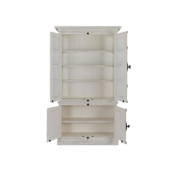 Treble III Display Cabinet
