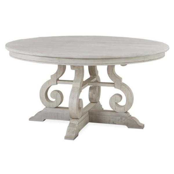Treble III 60 inch Dining Table