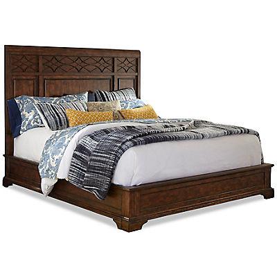 Trisha Yearwood Katie Panel Bed Star Furniture