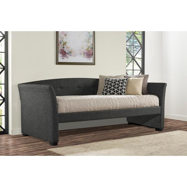 Morgan Upholstered Daybed - ONYX