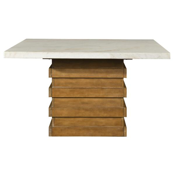 Preston Marble Top Dining Table