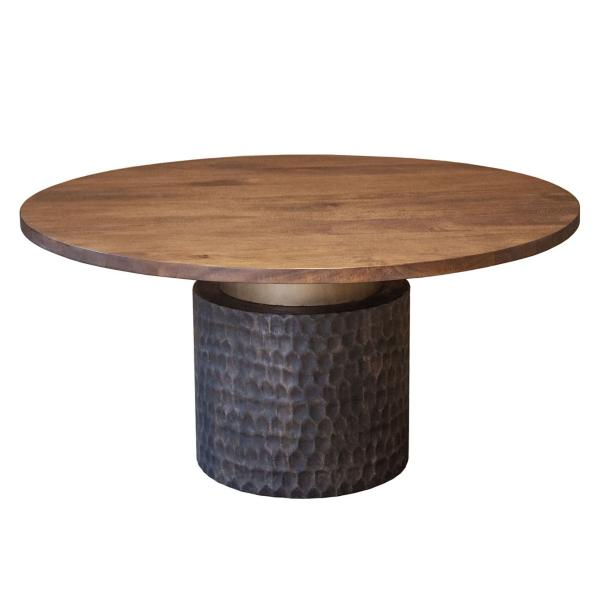 Santa Cruz Round Dining Table