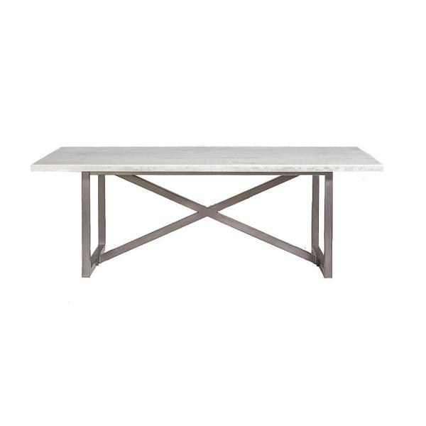 Menlo Park Rectangular Dining Table