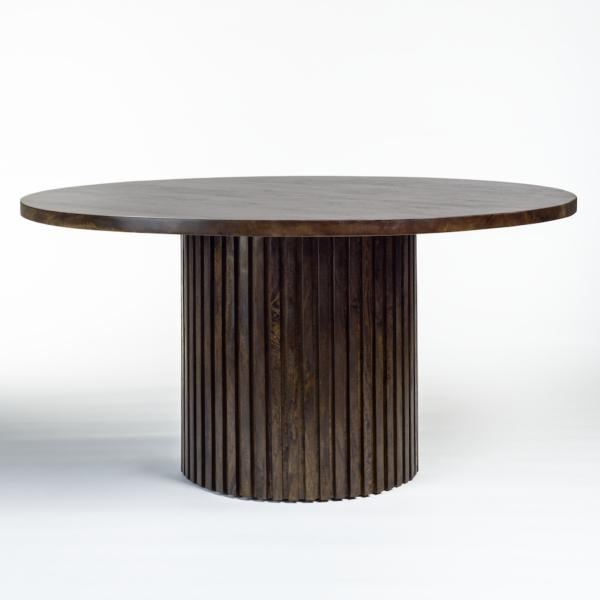 Bradley Round Dining Table