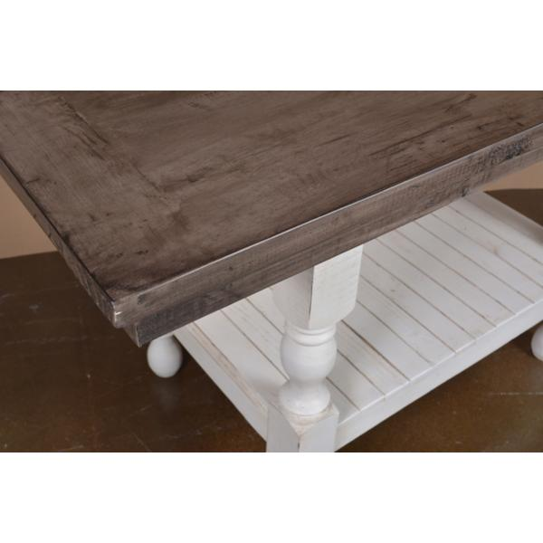 Bay View Counter Height Table