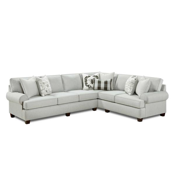 Callie 2 Piece Sectional (LAF)