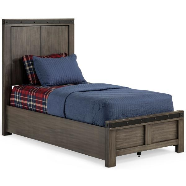 Wade Twin Panel Bed