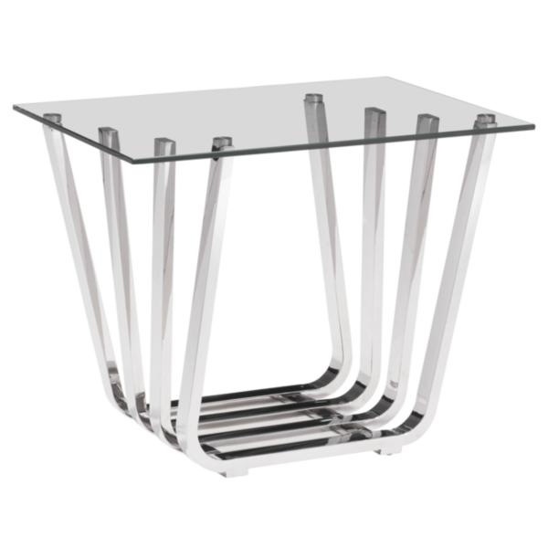 Flair End Table