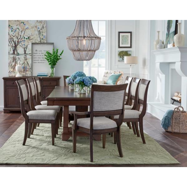 Stafford Rectangular Dining Table