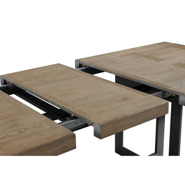 Eden Rectangular Dining Table