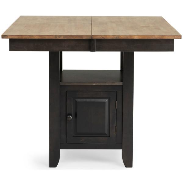 Stratford Counter Height Dining Table