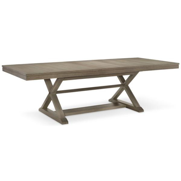Rachael Ray Home - Highline Trestle Table