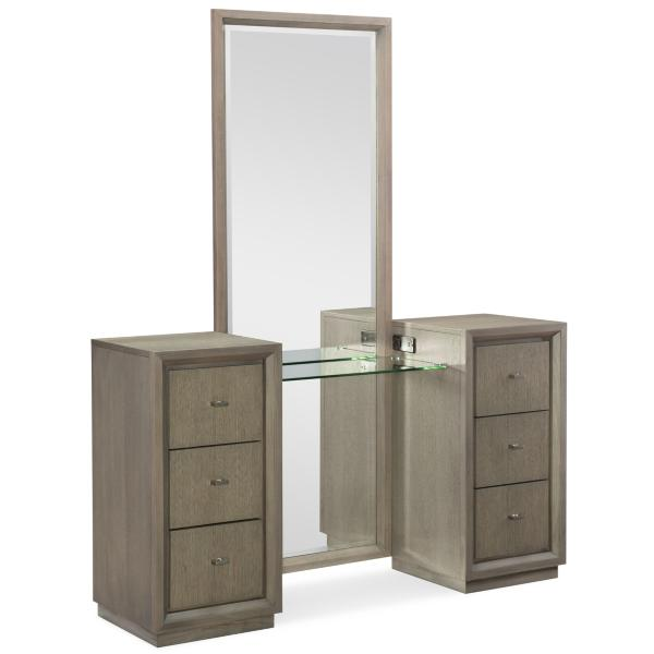 Rachael Ray Home - Highline Vanity with Mirror