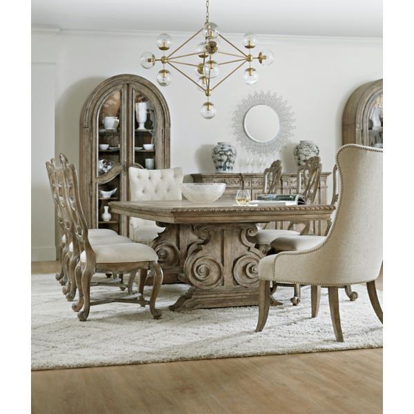 Castella Rectangular Dining Table