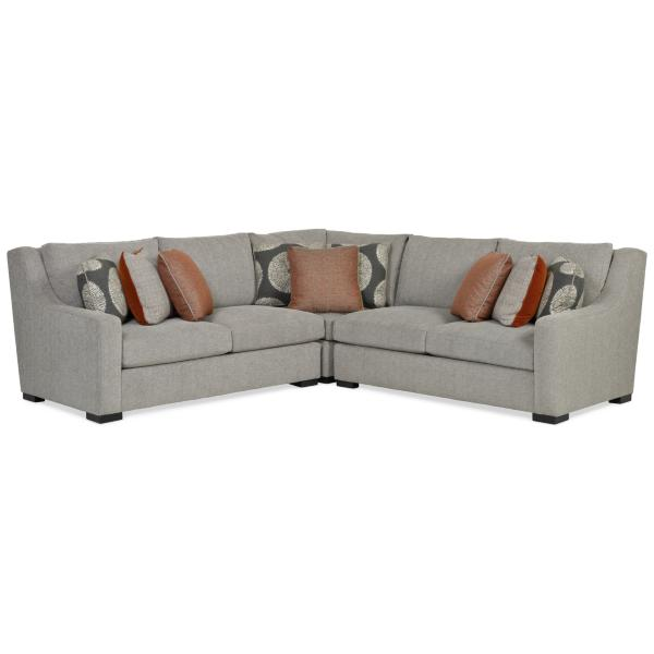 Germaine 3-Piece Sectional