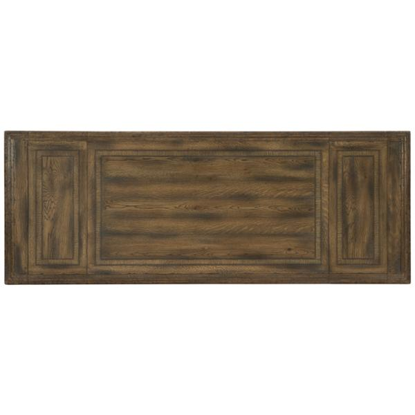 Hill Country Balcones 60inch Friendship Table