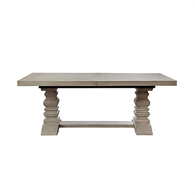 Prospect Hill Trestle Dining Table