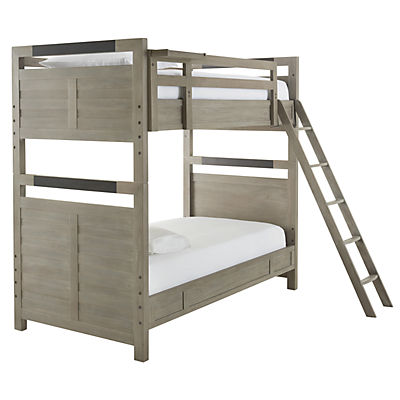 Scrimmage Bunk Bed - TWIN OVER TWIN
