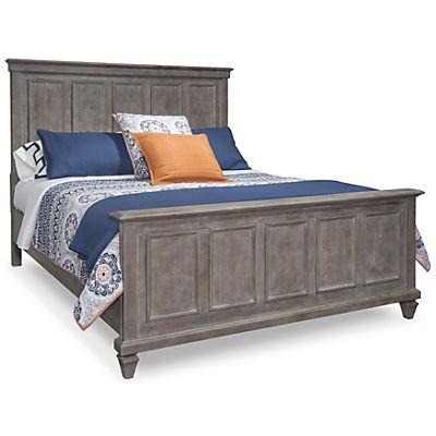 Legend King Panel Bed