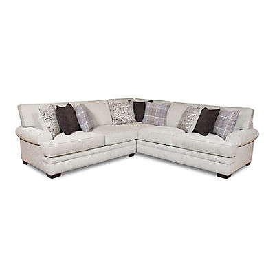 Belle 2-Piece Sectional (LAF)