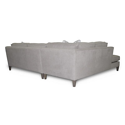 Stanford 2-Piece Sofa Chaise (LAF)