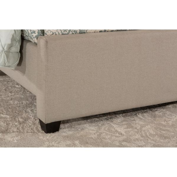 Harvest Upholstered Bed