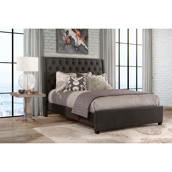 Howell Upholstered Bed