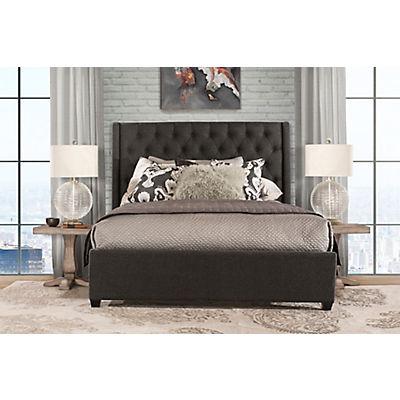 Howell Queen Upholstered Bed