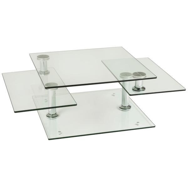 Gustav Motion Coffee Table