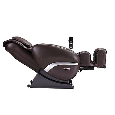 Premium-2D Massage Chair - CHOCOLATE