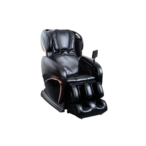 Premium-3D Massage Chair - MIDNIGHT