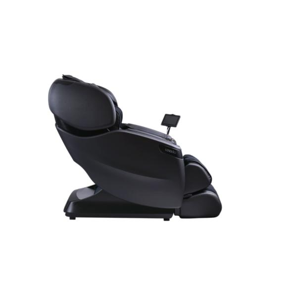 Premium-4D Massage Chair - BLACK
