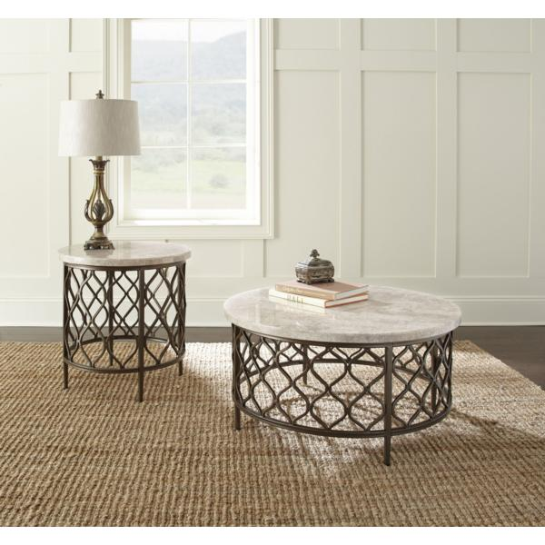 Rhonda End Table
