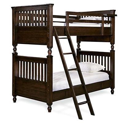 Paula Deen Guys Bunk Twin Bed