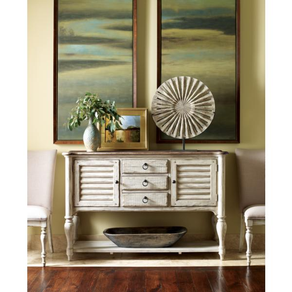 Weatherford Edisto Sideboard