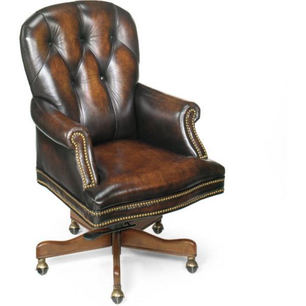James River Edgewood Executive Swivel Tilt Chair