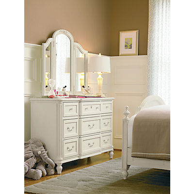 Gabriella Drawer Dresser
