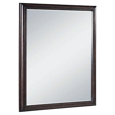 Paula Deen Guys Vertical Mirror