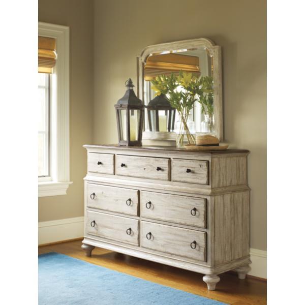 Weatherford Wellington Dresser