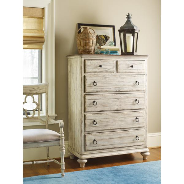 Weatherford Hamilton Chest
