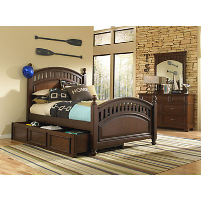 Expedition Storage Trundle