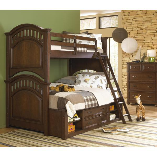 Expedition Bunk Bed Extension Kit