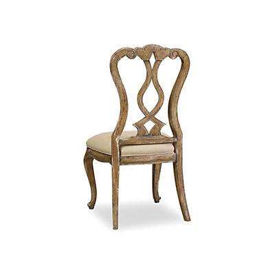 Chatelet Splat Back Side Chair