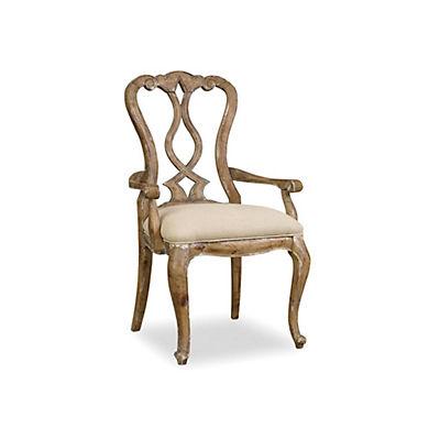 Chatelet Splat Back Arm Chair