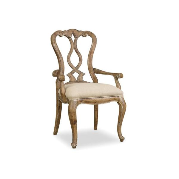 Chatelet Splat Back Arm Chair