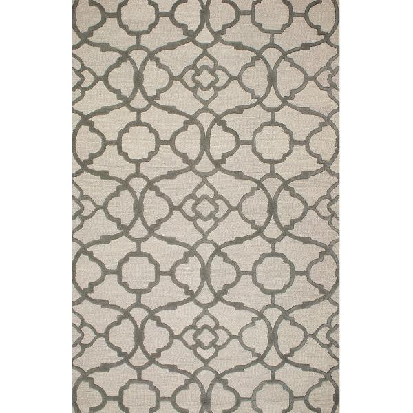 SM-395-GY Area Rug